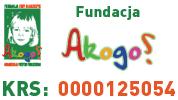 Strona fundacji Akogo?