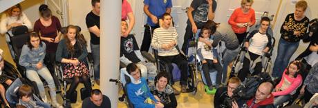 Pacjenci wybudzeni ze śpiączki w Klinice Budzik